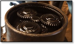 4 Basic Facts About Gear Oil for Final Drives - Final Drive Parts