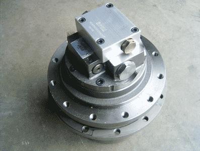 Bobcat 331 334 final drive motor for Bobcat drive motor parts